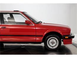 1985 BMW 3 Series (CC-1300905) for sale in Carrollton, Texas