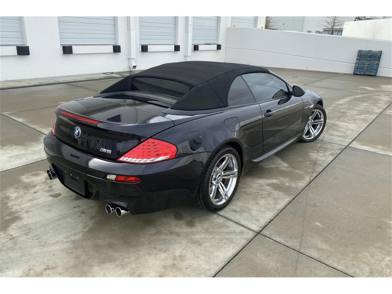 2010 BMW M6 (CC-1309050) for sale in Scottsdale, Arizona