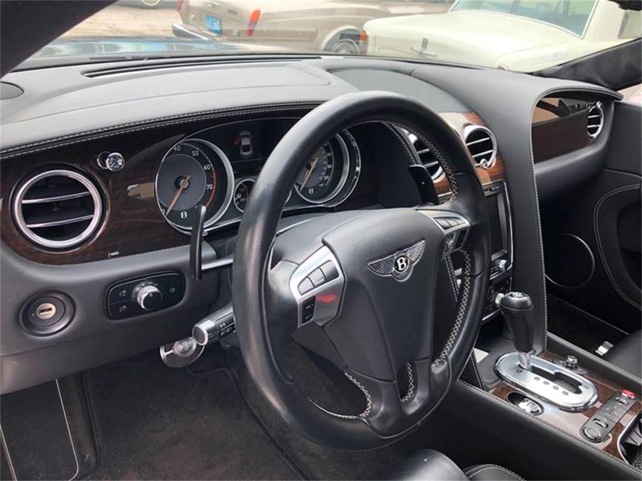 2013 Bentley Continental (CC-1300907) for sale in Fort Lauderdale, Florida