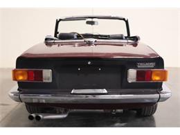 1972 Triumph TR6 (CC-1300908) for sale in St Louis, Missouri