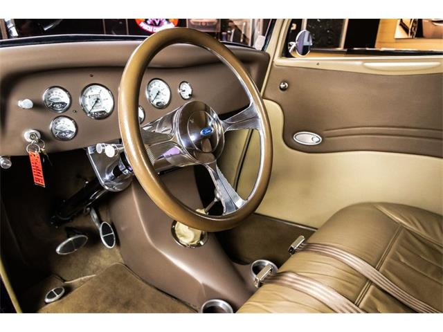 1934 Ford 3-Window Coupe (CC-1309087) for sale in Plymouth, Michigan