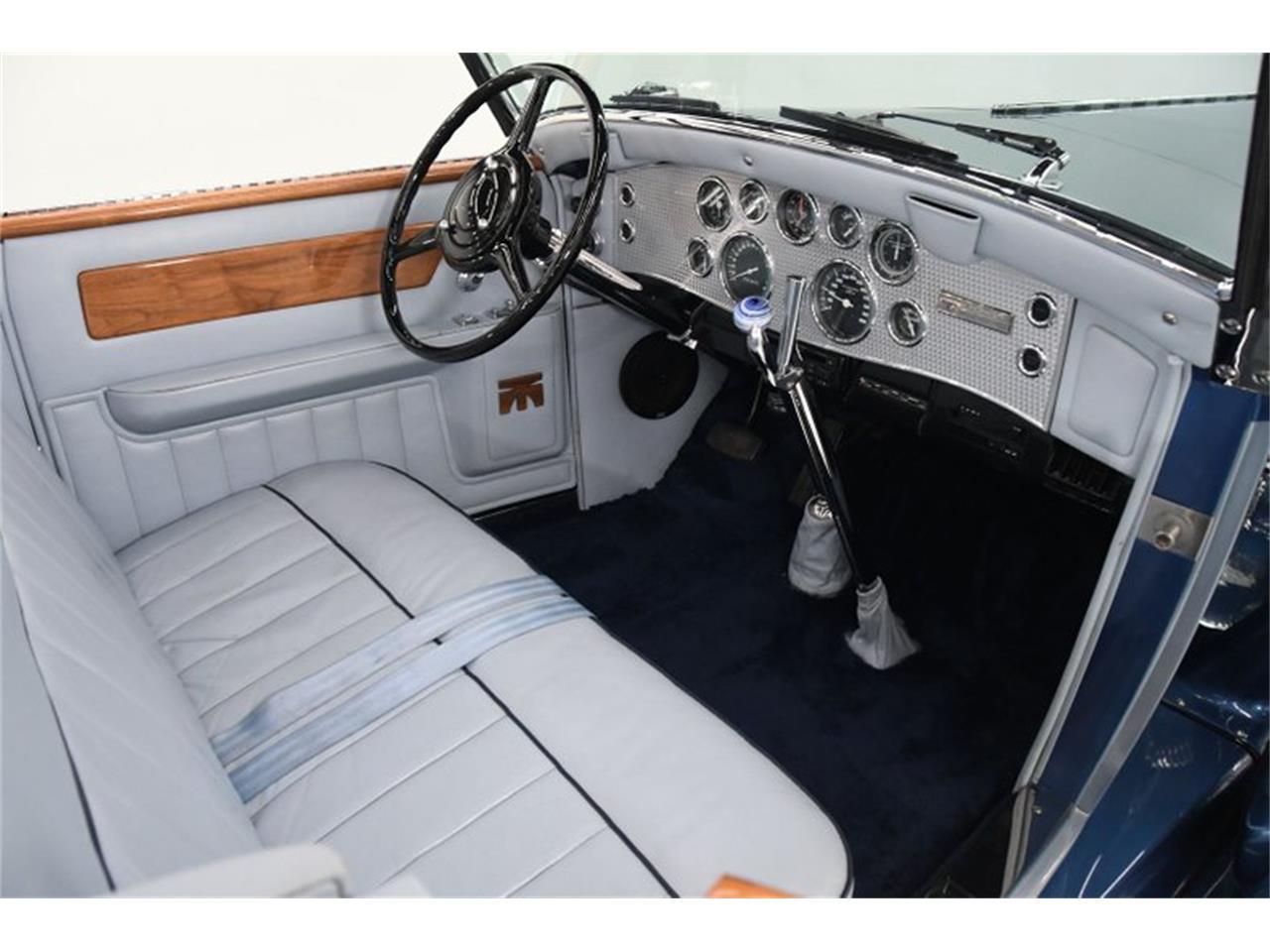 1988 Duesenberg Roadster (CC-1309088) for sale in Volo, Illinois