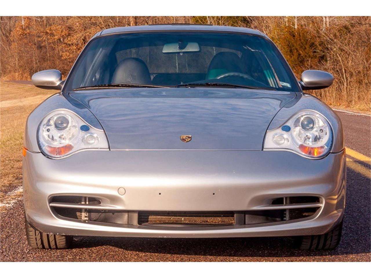 2004 Porsche 911 (CC-1309094) for sale in St. Louis, Missouri