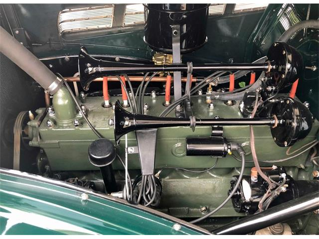 1937 Packard 120 (CC-1309110) for sale in West Chester, Pennsylvania