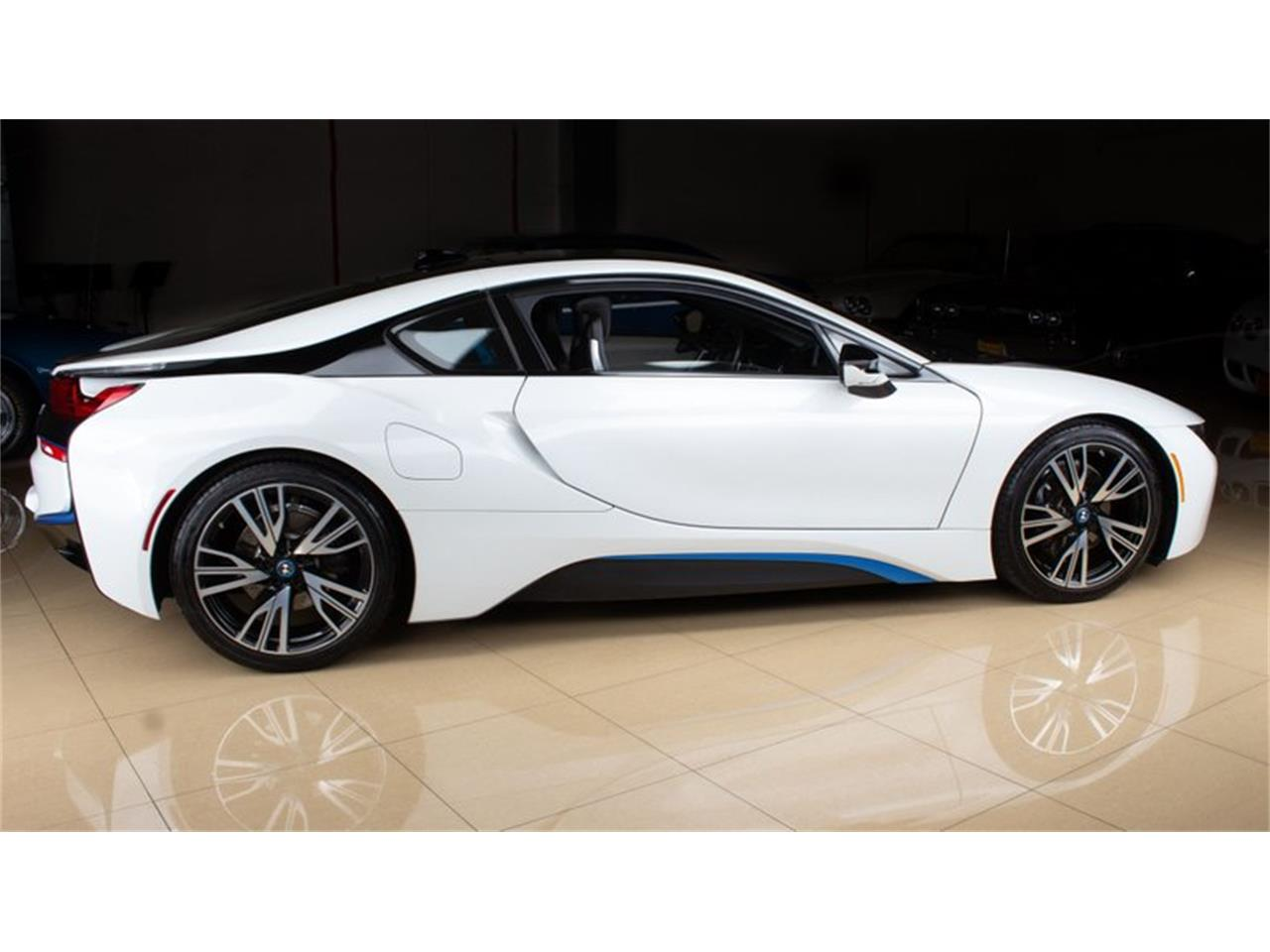 2015 BMW i8 (CC-1309119) for sale in Rockville, Maryland
