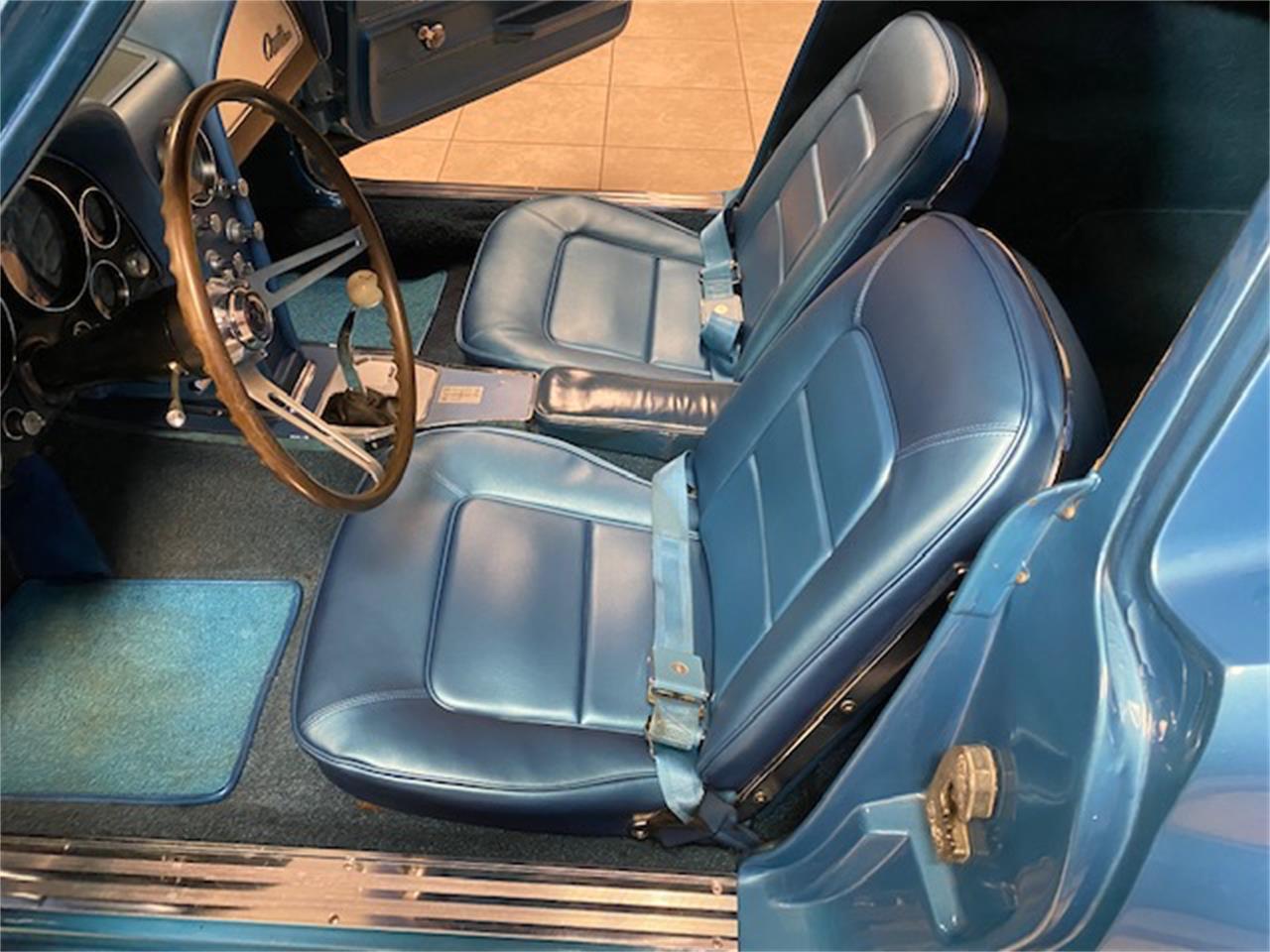 1965 Chevrolet Corvette Stingray (CC-1309127) for sale in Greenville, North Carolina