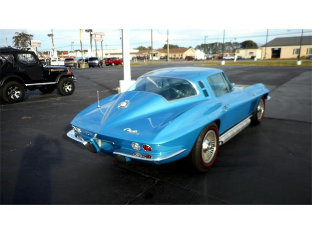 1965 Chevrolet Corvette Stingray (CC-1309127) for sale in Greenville, North Carolina