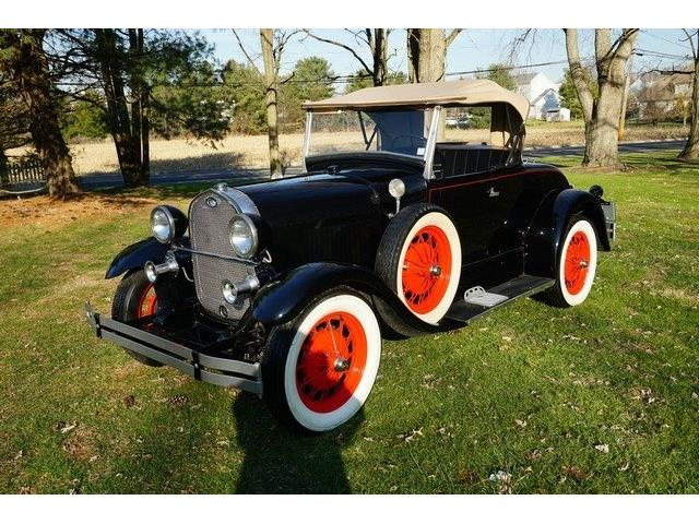 1929 Ford Model A (CC-1309145) for sale in Monroe, New Jersey