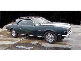 1968 Chevrolet Camaro Z28 (CC-1309213) for sale in Fresno , California