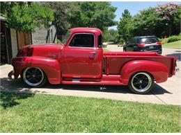 1949 Chevrolet 3100 (CC-1309215) for sale in Rockwall, Texas