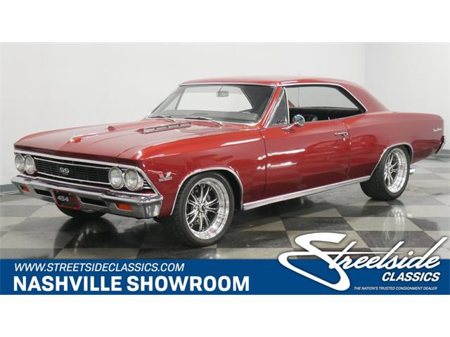 1966 Chevrolet Chevelle (CC-1309218) for sale in Lavergne, Tennessee