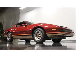 1986 Pontiac Firebird (CC-1309219) for sale in Lithia Springs, Georgia