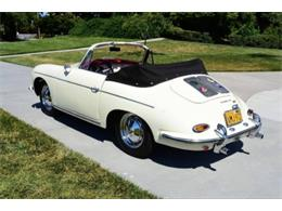 1962 Porsche 356B (CC-1300922) for sale in Astoria, New York