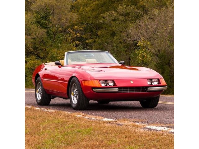 1975 Ferrari Daytona (CC-1309227) for sale in St. Louis, Missouri
