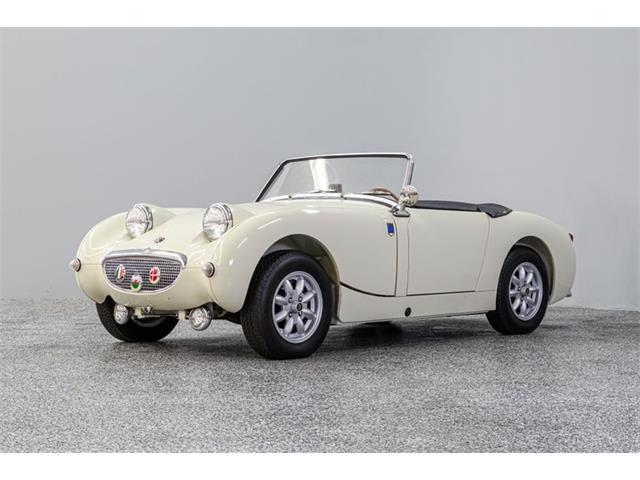 1959 Austin-Healey Bugeye Sprite (CC-1309237) for sale in Concord, North Carolina