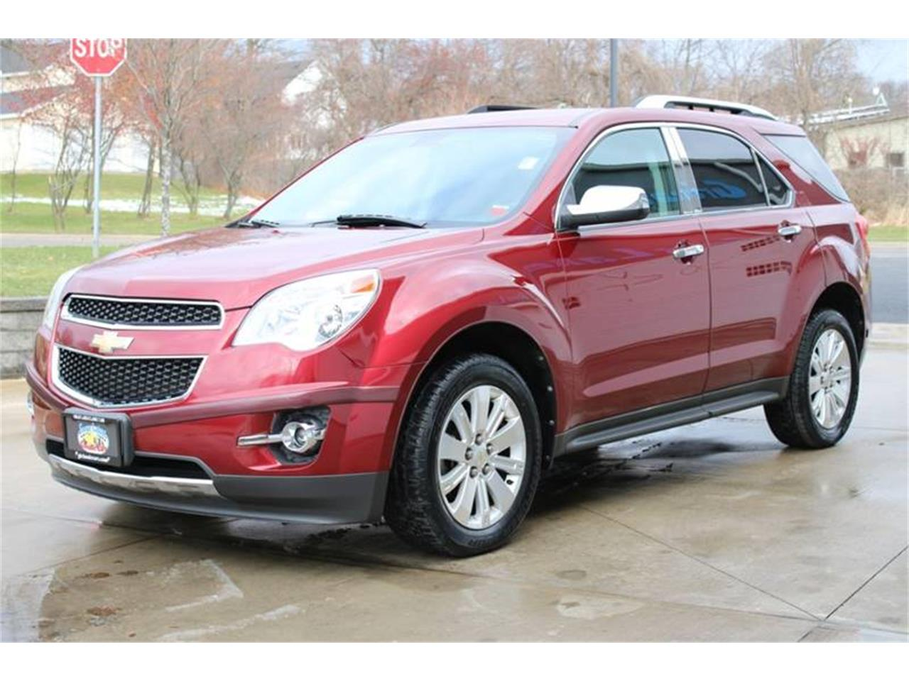 for sale 2011 chevrolet equinox in hilton, new york cars - hilton, ny at geebo