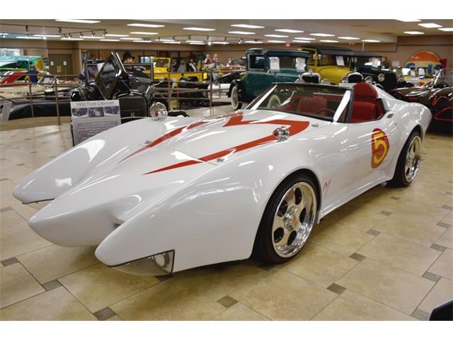 1980 Chevrolet Corvette (CC-1309247) for sale in Venice, Florida