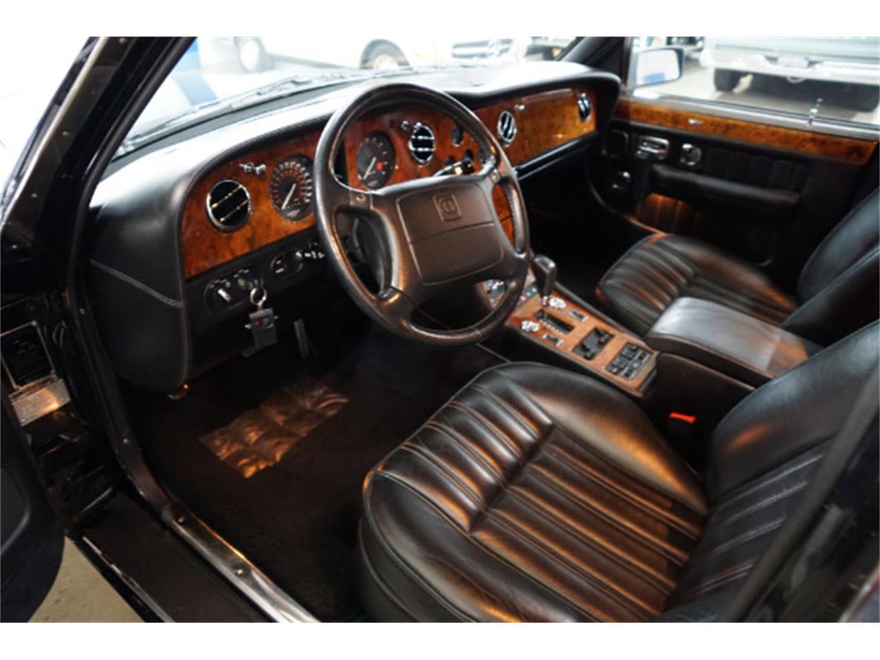1996 Bentley Brooklands (CC-1309255) for sale in Torrance, California