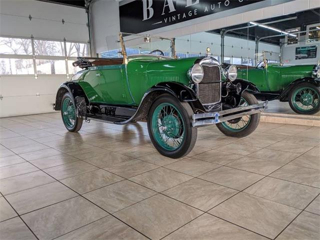 1928 Ford Model A (CC-1309257) for sale in St. Charles, Illinois