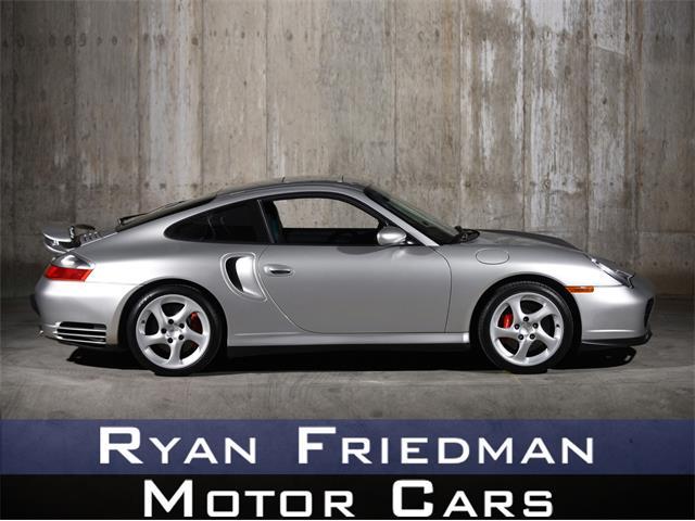 2001 Porsche 911 (CC-1309270) for sale in Valley Stream, New York