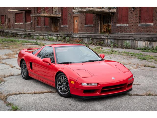 1999 Acura NSX (CC-1300928) for sale in Brookfield, Connecticut