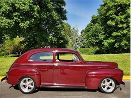 1941 Ford 2-Dr Sedan (CC-1309281) for sale in Eugene, Oregon