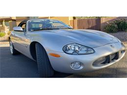 2001 Jaguar XKR (CC-1309284) for sale in Phoenix, Arizona