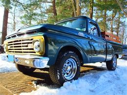 1964 Ford F100 (CC-1309287) for sale in Glenwood, New York