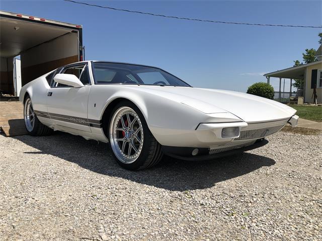 1972 De Tomaso Pantera (CC-1309292) for sale in Butler, Missouri