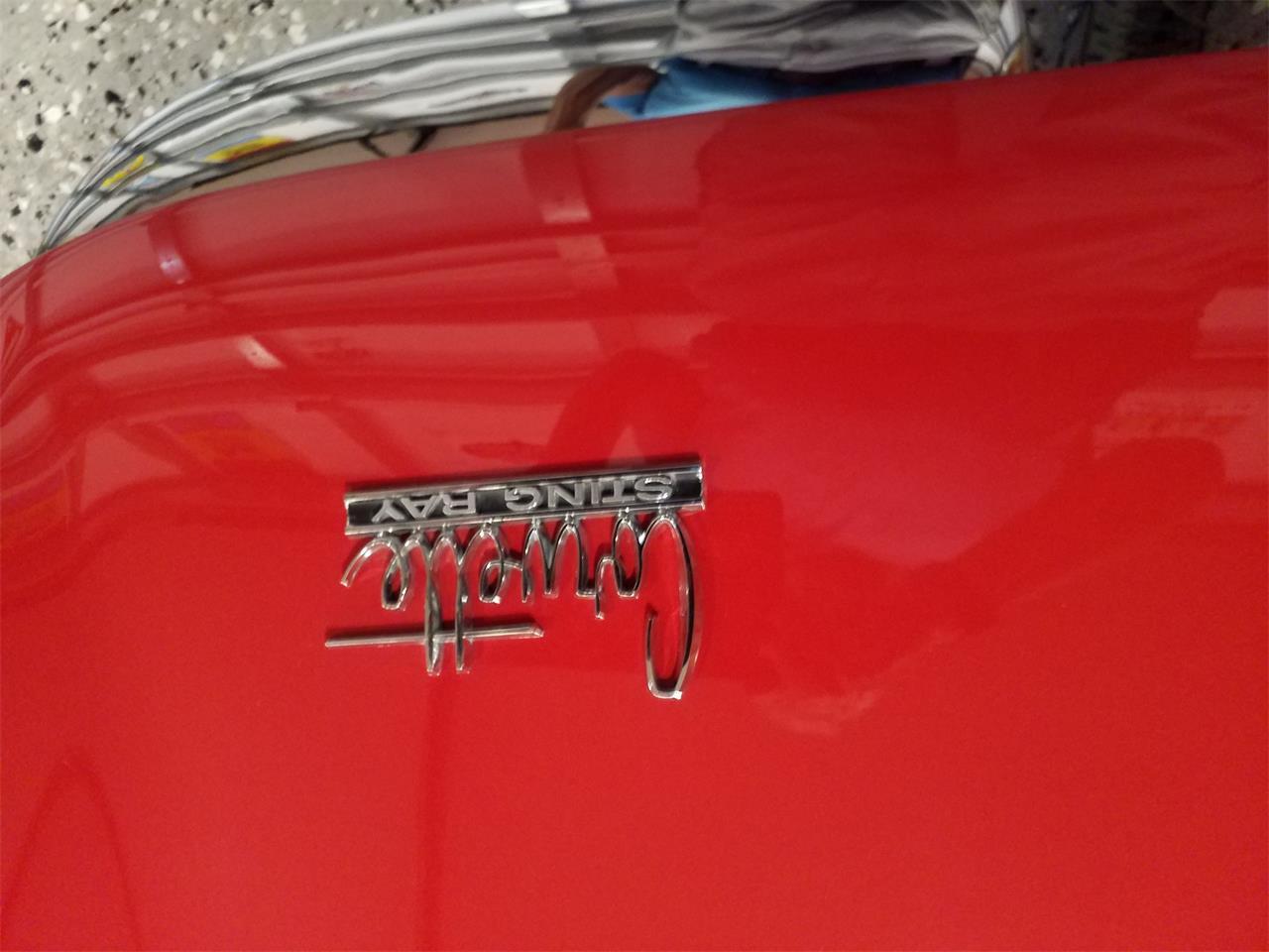 1967 Chevrolet Corvette Stingray (CC-1309296) for sale in Leesburg, Florida