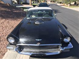 1957 Ford Thunderbird (CC-1309299) for sale in Las Vegas , Nevada