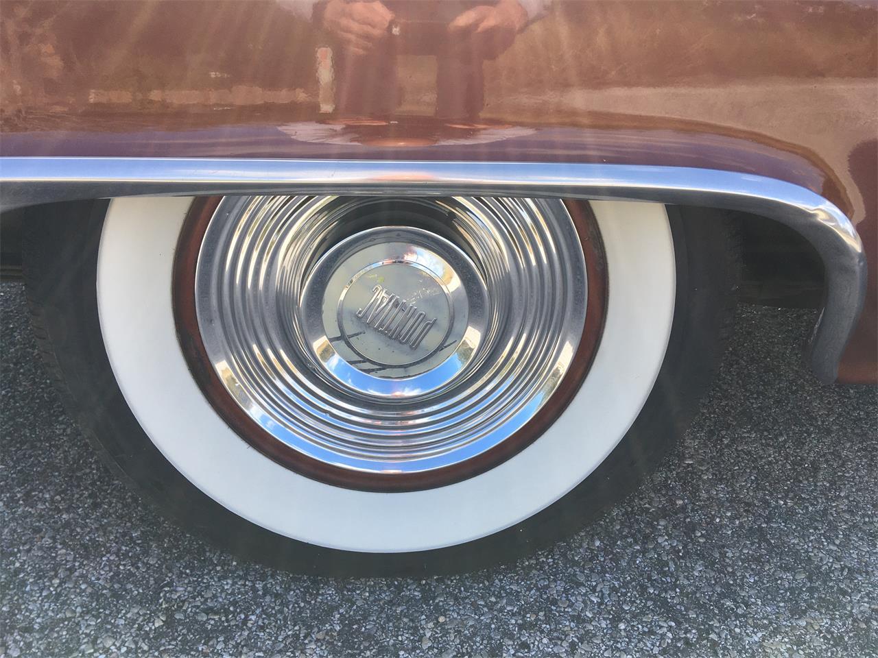 1955 Pontiac Star Chief (CC-1309305) for sale in San Antonio, Texas
