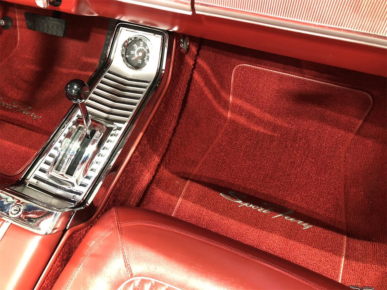 1964 Plymouth Sport Fury (CC-1309321) for sale in Jefferson City , Missouri