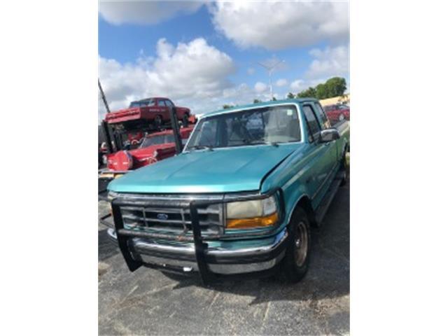 1993 Ford F150 (CC-1309334) for sale in Miami, Florida