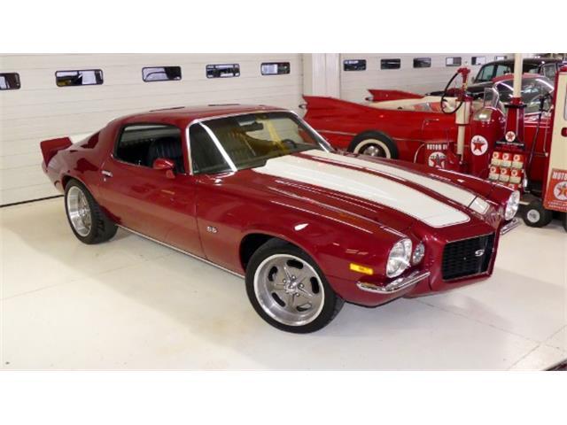 1971 Chevrolet Camaro (CC-1309339) for sale in Columbus, Ohio