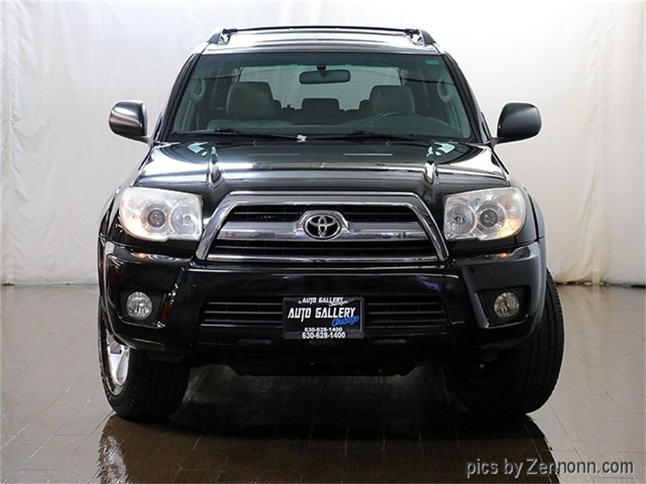 2007 Toyota 4Runner (CC-1309340) for sale in Addison, Illinois