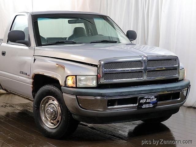 1999 Dodge Ram 2500 (CC-1309343) for sale in Addison, Illinois