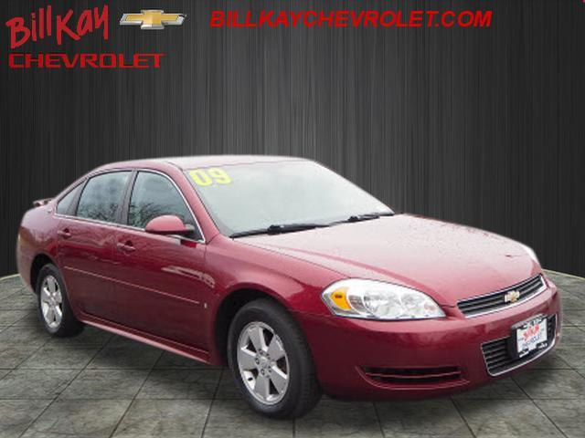 2009 Chevrolet Impala (CC-1309352) for sale in Downers Grove, Illinois