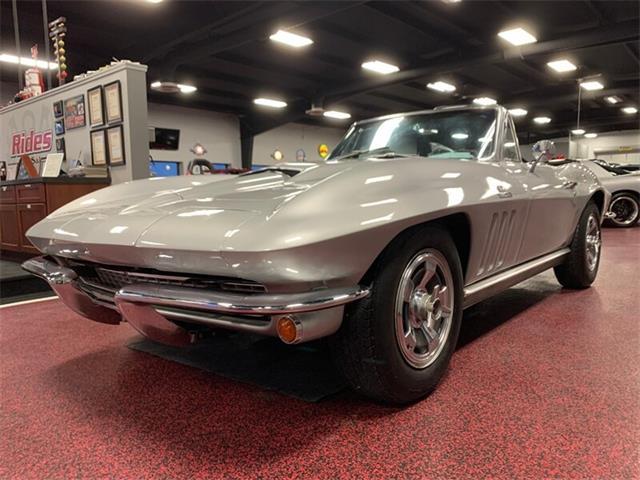 1966 Chevrolet Corvette (CC-1309363) for sale in Bismarck, North Dakota