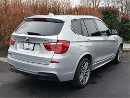 2016 BMW X3 (CC-1309364) for sale in Seattle, Washington