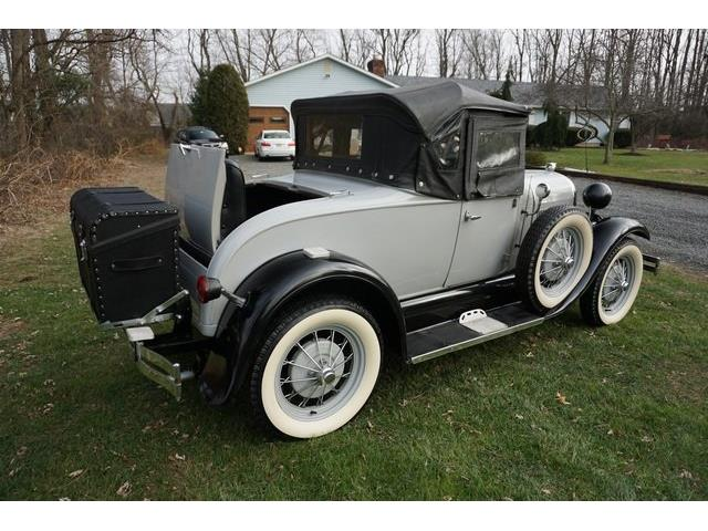 1929 Ford Model A (CC-1309383) for sale in Monroe, New Jersey