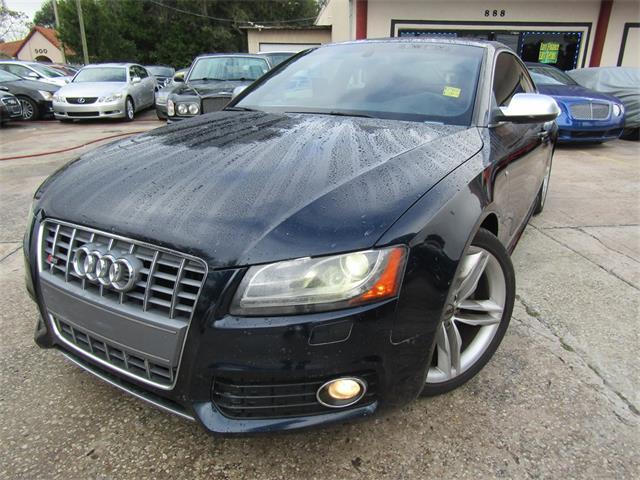 2011 Audi S5 (CC-1309391) for sale in Orlando, Florida