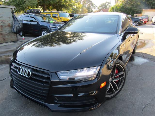 2017 Audi S7 (CC-1309395) for sale in Orlando, Florida
