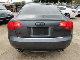 2007 Audi S4 (CC-1309404) for sale in Orlando, Florida