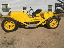 1924 American LaFrance Speedster (CC-1300941) for sale in Harrietta, Michigan