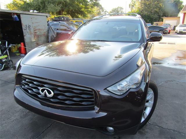 2011 Infiniti FX35 (CC-1309411) for sale in Orlando, Florida