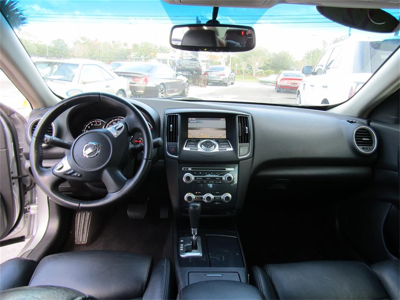 2012 Nissan Maxima (CC-1309412) for sale in Orlando, Florida