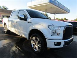 2015 Ford F150 (CC-1309415) for sale in Orlando, Florida