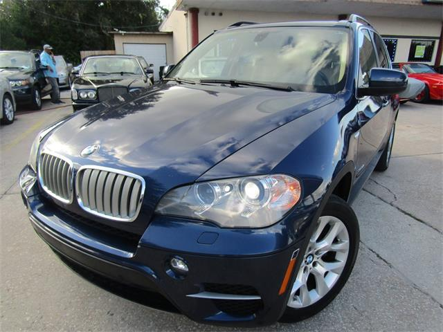 2013 BMW X5 (CC-1309416) for sale in Orlando, Florida