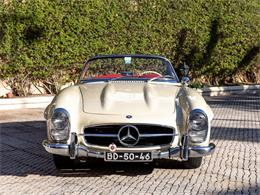 1957 Mercedes-Benz 300SL (CC-1309434) for sale in Paris, France